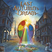 PAINTINGS/LAST AUTUMN'S DREAM