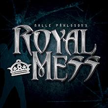ROYAL MESS/ROYAL MESS