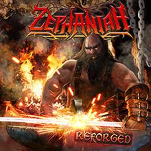 REFORGED/ZEPHANIAH