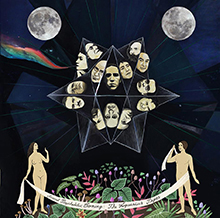 SECOND PSYCHEDELIC COMING : THE AQUARIUS TAPES/JESS AND THE ANCIENT ONES