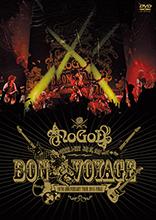 BON VOYAGE  10TH ANNIVERSARY TOUR FINAL/NoGoD