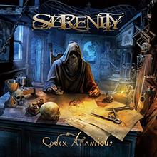 CODEX ATLANTICUS/SERENITY