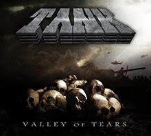 VALLEY OF TEARS/TANK