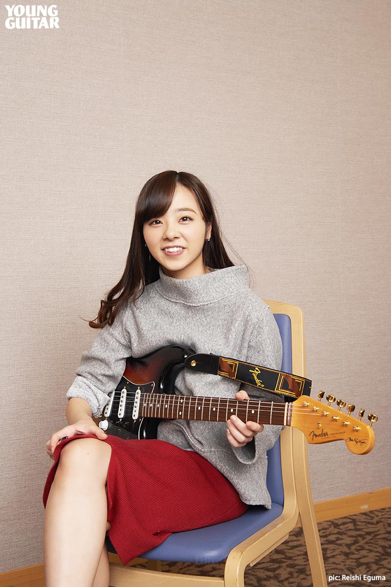 日米ギター女子会、開催!!ろってぃーのギタヒロ!Season 1:第6回