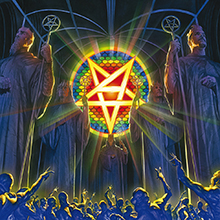 FOR ALL KINGS/ANTHRAX