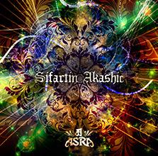 Sifartin Akashic/ASRA