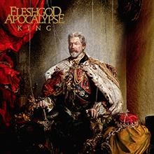 KING/FLESHGOD APOCALYPSE