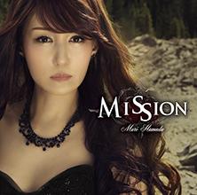 MISSION/MARI HAMADA