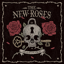 DEAD MAN'S VOICE/THE NEW ROSES