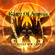 THE DEVILS NEW TRICKS/RAGE OF ANGELS