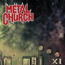 XI/METAL CHURCH