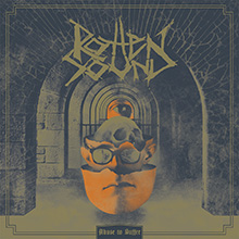 ABUSE TO SUFFER/ROTTEN SOUND