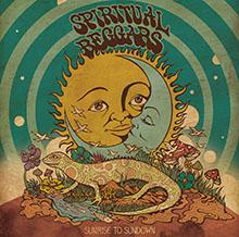 SUNRISE TO SUNDOWN/SPIRITUAL BEGGARS