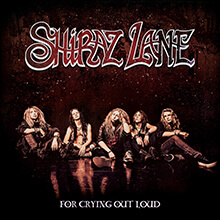 FOR CRYING OUT LOUD/SHIRAZ LANE