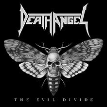 THE EVIL DIVIDE/DEATH ANGEL