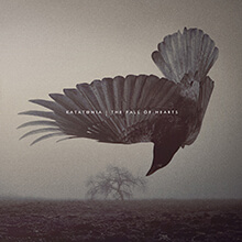 THE FALL OF HEARTS/KATATONIA