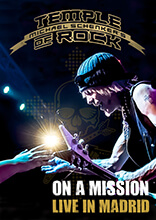 ON A MISSION LIVE IN MADRID/MICHAEL SCHENKER'S TEMPLE OF ROCK