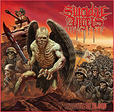 DIVISION OF BLOOD/SUICIDAL ANGELS
