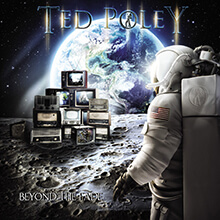 BEYOND THE FADE/TED POLEY