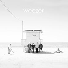 WEEZER/WEEZER