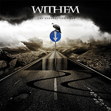 THE UNFORGIVING ROAD/WITHEM