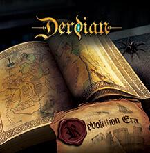 REVOLUTION ERA/DERDIAN