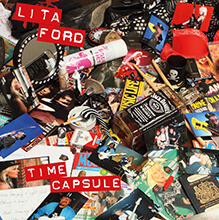 TIME CAPSULE/LITA FORD