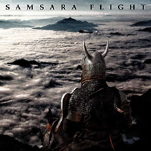 SAMSARA FLIGHT〜輪廻飛翔〜/LOUDNESS