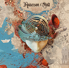 INVENTION OF KNOWLEDGE/ANDERSON / STOLT
