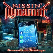GENERATION GOODBYE/KISSIN' DYNAMITE