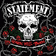 HEAVEN WILL BURN/STATEMENT