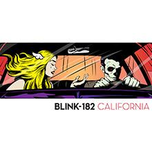 CALIFORNIA/BLINK-182