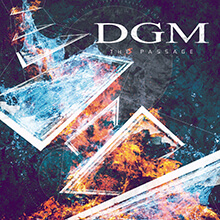 THE PASSAGE/DGM