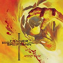 MASTERS OF EVIL/DENNER-SHERMAN