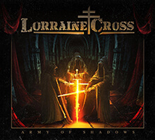 ARMY OF SHADOWS/LORRAINE CROSS