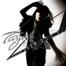 THE SHADOW SELF/TARJA