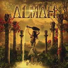 E.V.O/ALMAH