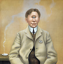 RADICAL ACTION(TO UNSEAT THE HOLD OF MONKEY MIND)/KING CRIMSON