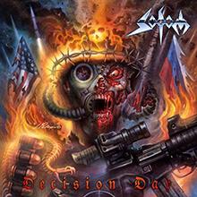 DECISION DAY/SODOM