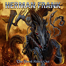 THE DEVIL RIDES OUT/HERMAN FRANK