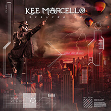 SCALING UP/KEE MARCELLO
