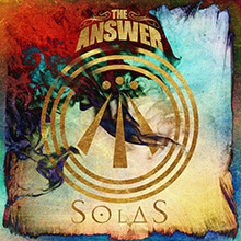 SOLAS/THE ANSWER