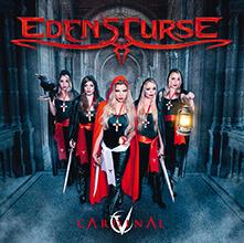 CARDINAL/EDEN'S CURSE