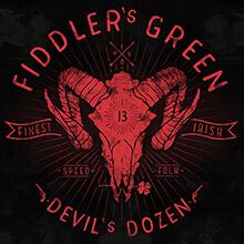 FIDDLER'S GREEN - DEVIL'S DOZEN