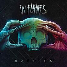 BATTLES/IN FLAMES