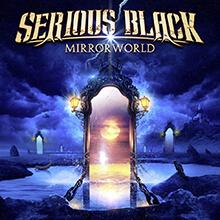 MIRRORWORLD/SERIOUS BLACK