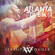 WELCOME TO ATLANTA LIVE 2014/SEVENTH WONDER