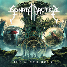 THE NINTH HOUR/SONATA ARCTICA
