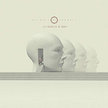 THE MADNESS OF MANY/ANIMALS AS LEADERS