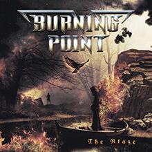 THE BLAZE/BURNING POINT